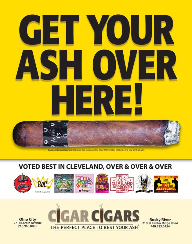 CIGAR CIGARS - Home